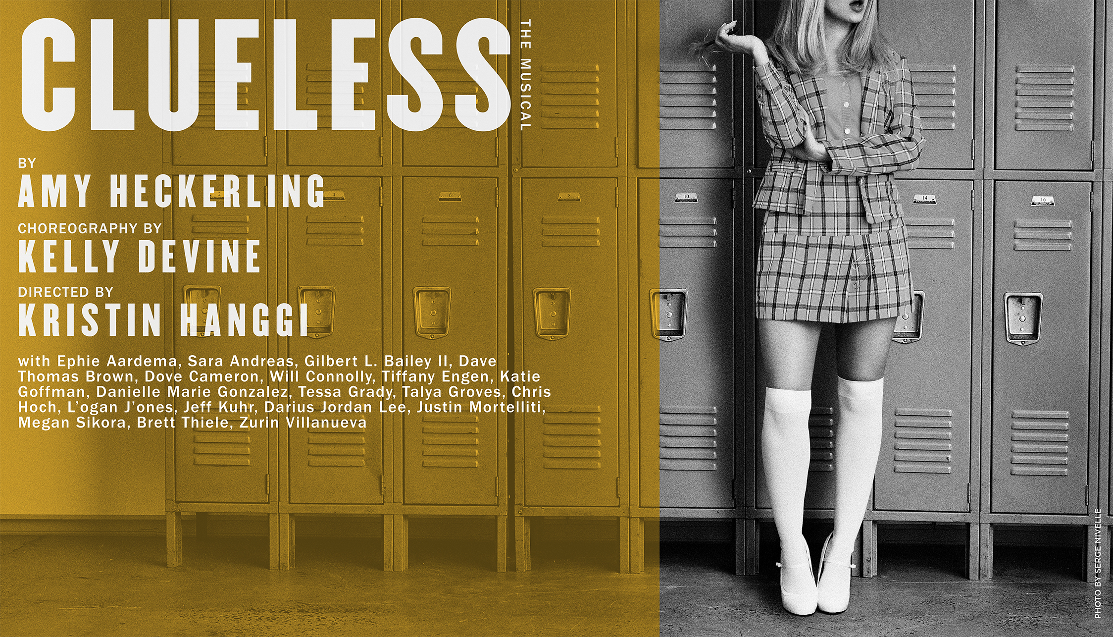 Clueless, The Musical - The New Group