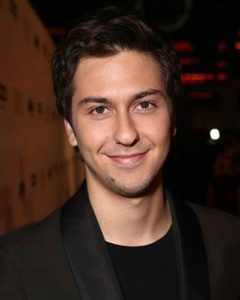 Photo of Nat Wolff