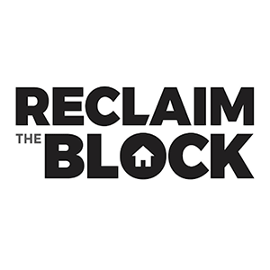 Reclaim the Block